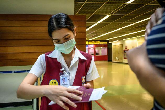 Croce Rossa Chieri bloccata cerca mascherine