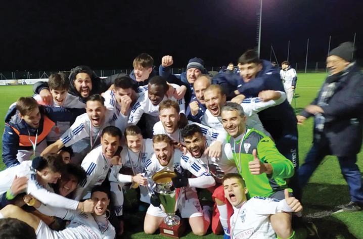 Il programma della Coppa Italia di Eccellenza con finale secca il giorno dell'Epifania 2021