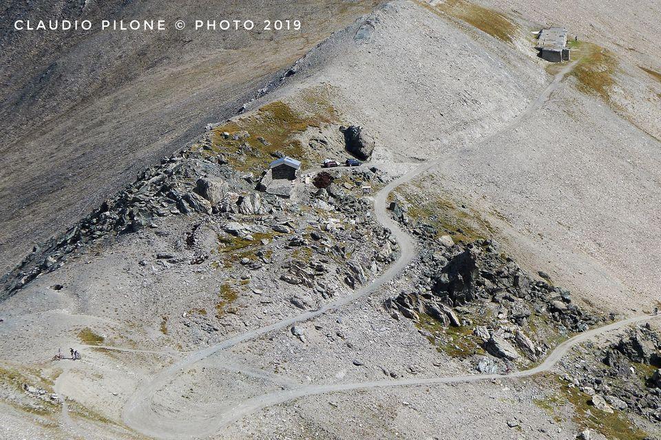 Domenica 13 settembre si inaugura sul Monte Bellino il Bivacco Carmagnola realizzato dal Cai Carmagnola