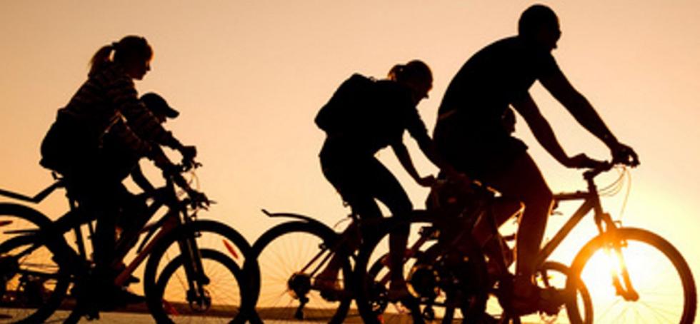 PECETTO – Biciclettata pro territorio
