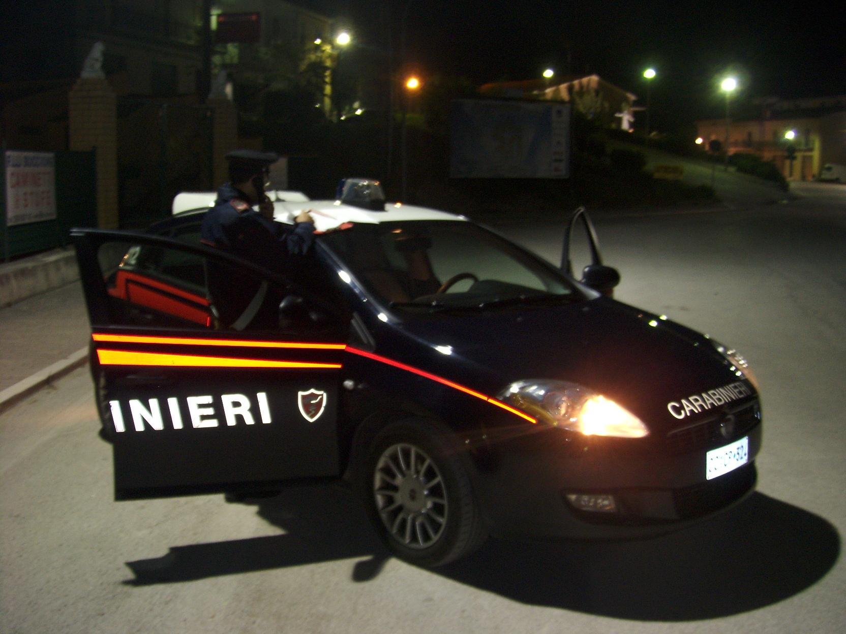 I carabinieri sequestrano oltre 2 chili di «Amnèsia», la nuova droga ottenuta con metadone, eroina e marijuana