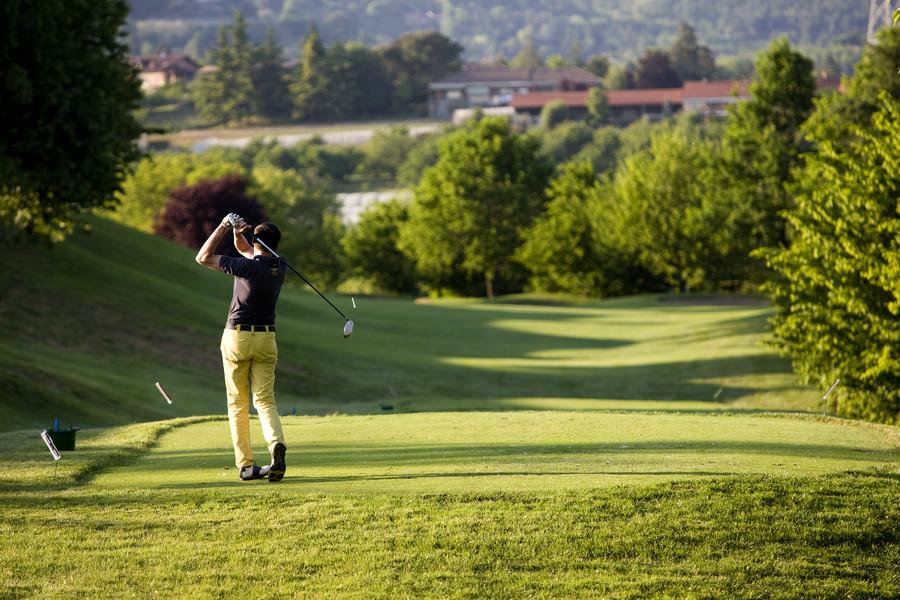 Golf: I Ciliegi sempre protagonisti