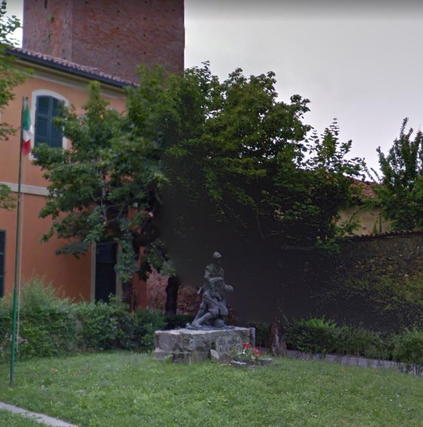 PECETTO – Omaggio a Rodari in biblioteca