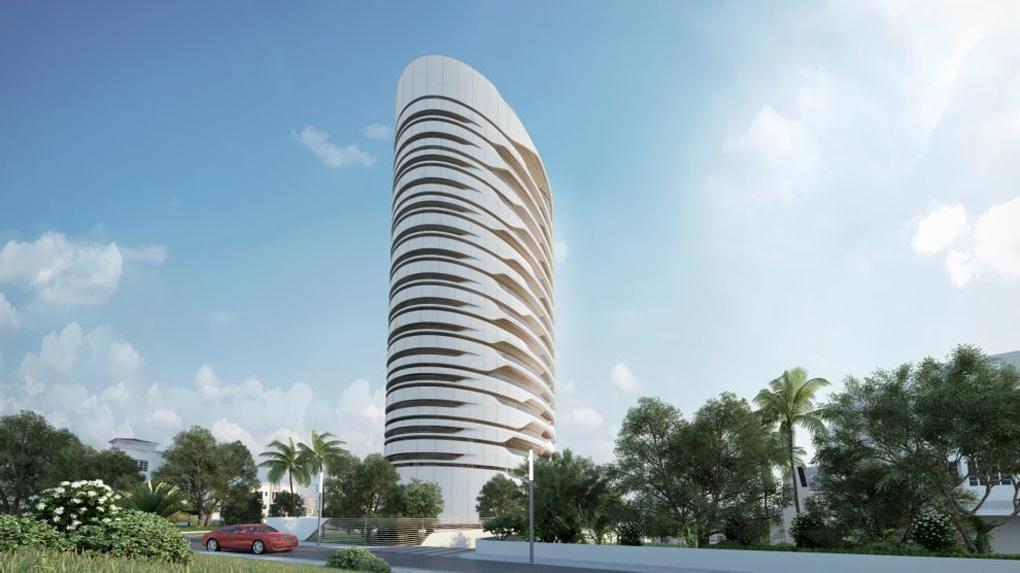 CAMBIANO – La torre firmata Pininfarina si aggiudica l'International architecture award 2020